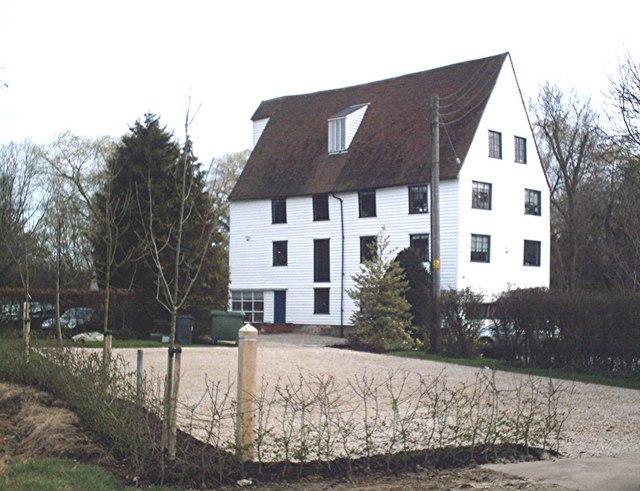 Croxton's Mill
