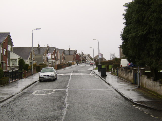 Beeches Road, Duntocher