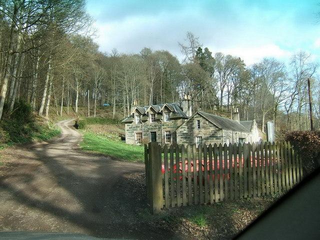 Thornton Farmhouse