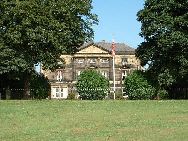 Heath House, Heath