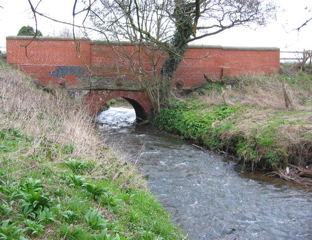 Wistaston Green Bridge