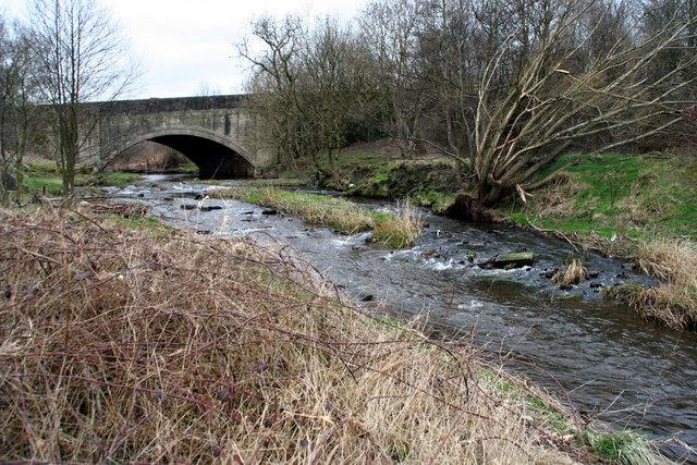 Thicketford Bridge