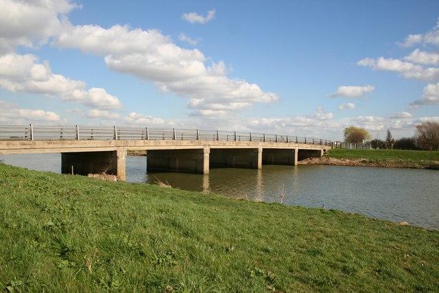 Fen Bridge