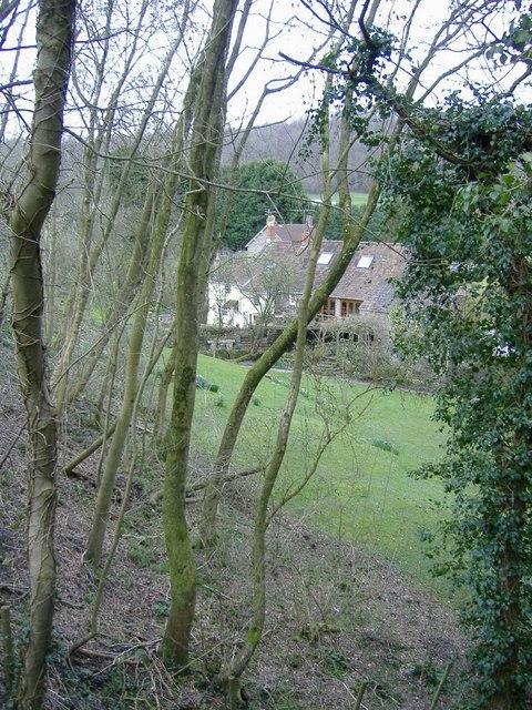 Mill house, Hallatrow