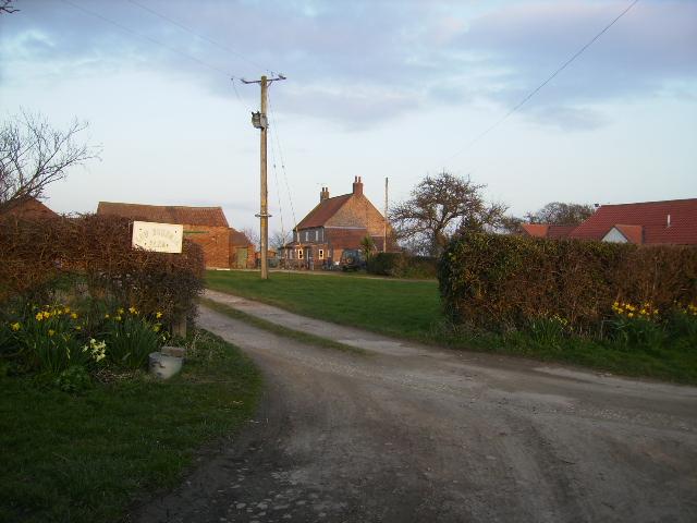 Low Bohemia Farm