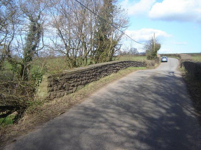 Llwyn-deri Bridge