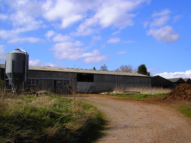 Perrinpit Farm, North Corner, Frampton Cotterel, Bristol