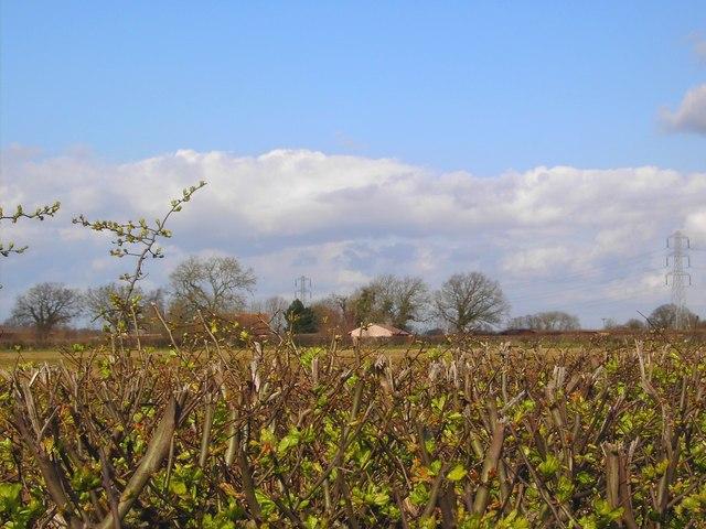 Laddenside Farm, Bristol Road, Iron Acton, Bristol