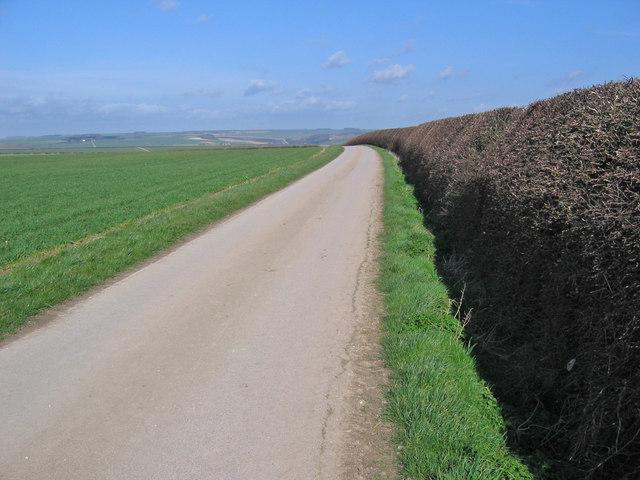 Farm Road, Freshlands Farm