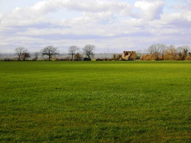 Farmland, Rangeworthy, Bristol