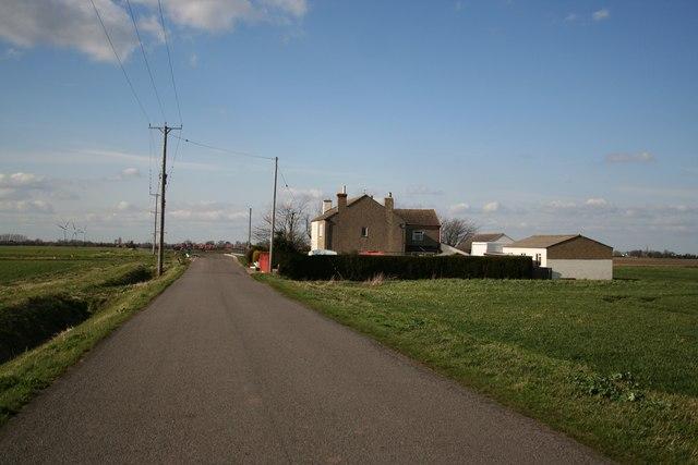 Dennis's Cottages