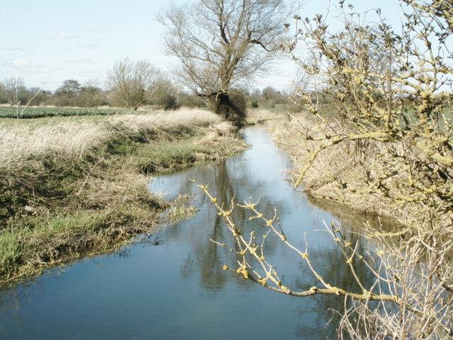 The River Cam (or Granta)