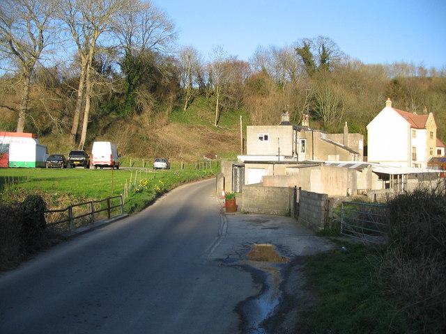 Englishcombe Lane