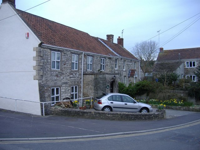 The Market Tavern, High Littleton