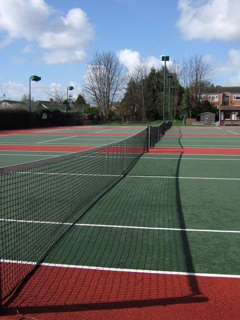 Victoria Park Tennis Club
