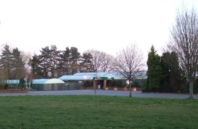 Golden Acres Garden Centre