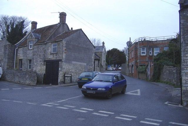The Avenue, Timsbury