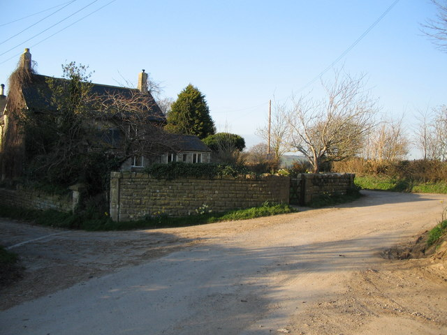 Corner Cottage at Inglesbatch
