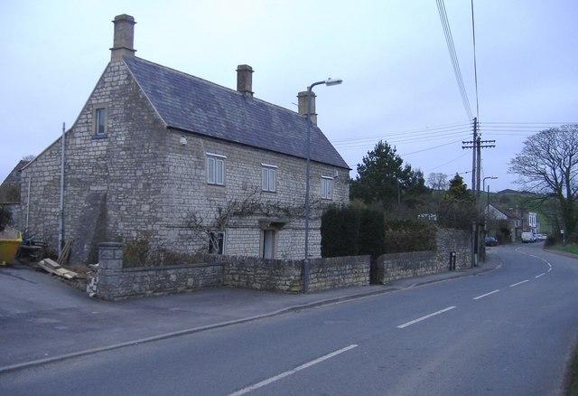 Weeksley Lane, Meadgate