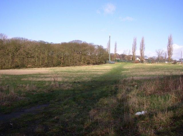 Field at Fell Greave, Bradley, Huddersfield
