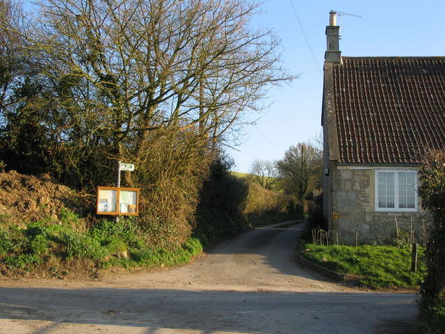 Bridleway to Longhouse