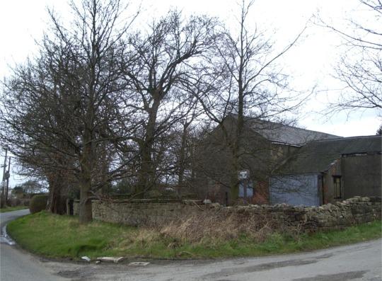 Elm Farm, Butchers Lane