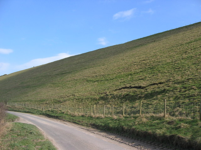 A Wolds View