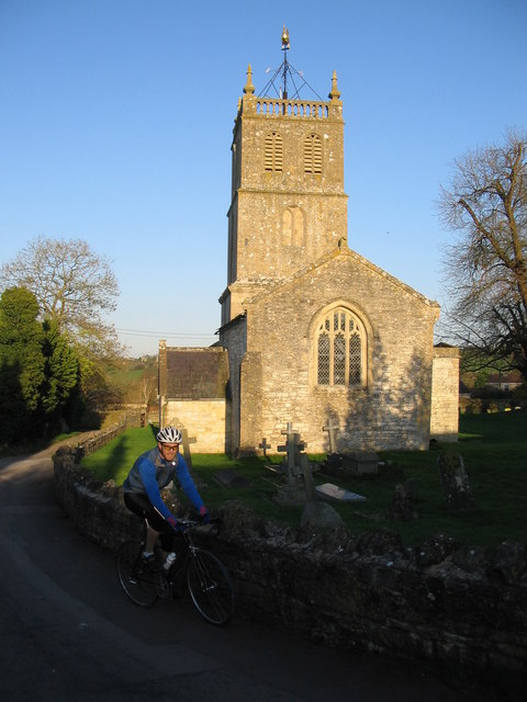 St Luke and St Andrew, Priston