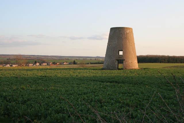 Ketton windmill