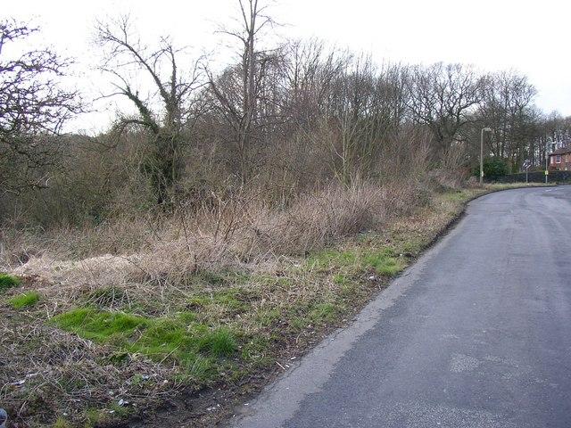 Building plot,  Lightridge Road, Fixby