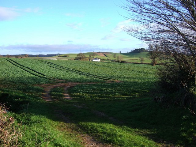 Helwell Farm