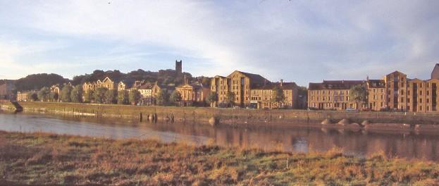 St. George's Quay, Lancaster