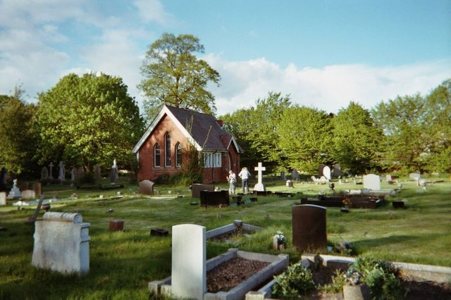 Swinefleet Cemetery