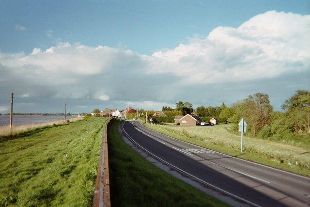 Swinefleet Road