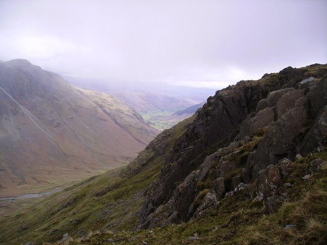 Earing Crag
