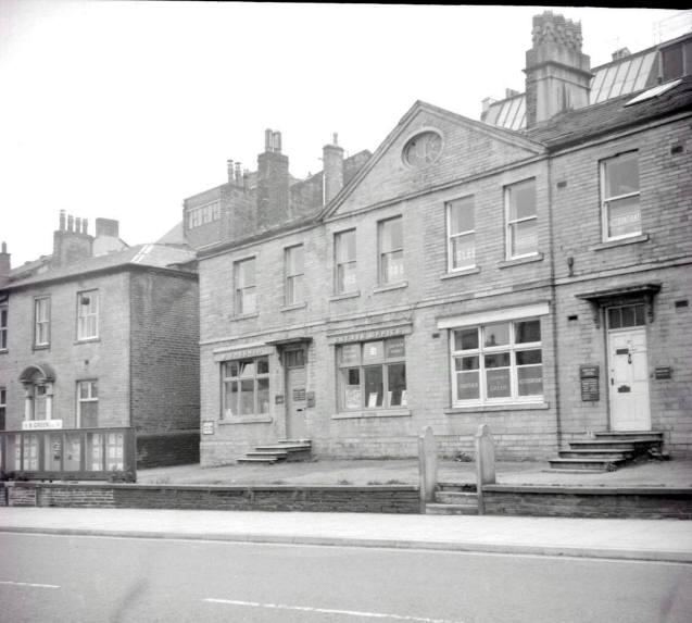 Bradford - 35, Manor Row