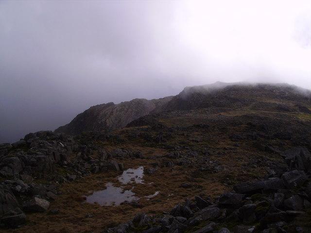 Flat Crags