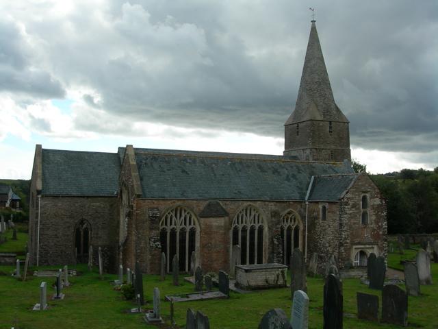 Slapton Parish Church