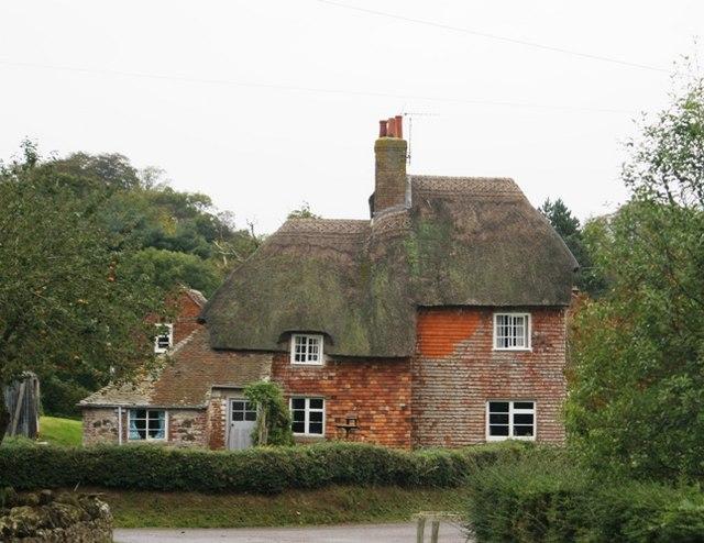 Littlemore Cottage, Cockles