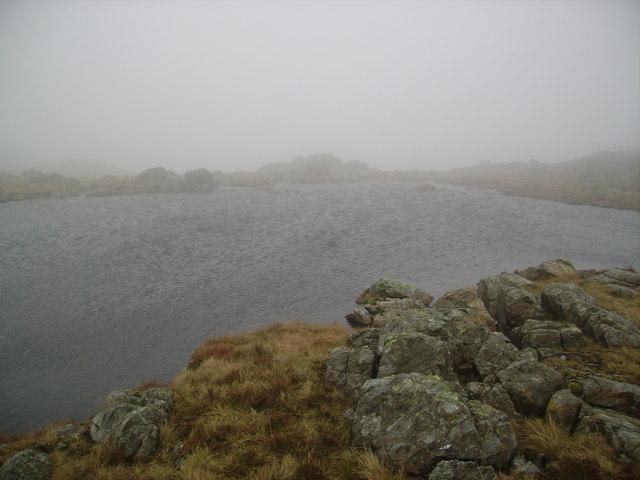Three Tarns, Bowfell