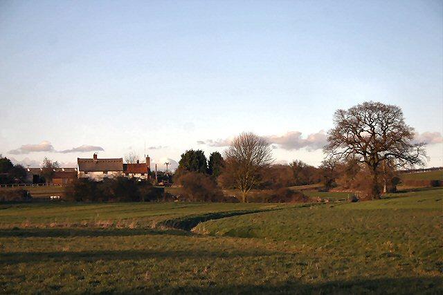 Windolphs Farm, Stansfield
