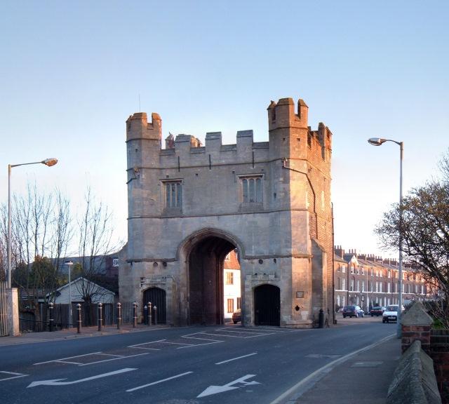King's Lynn South Gate