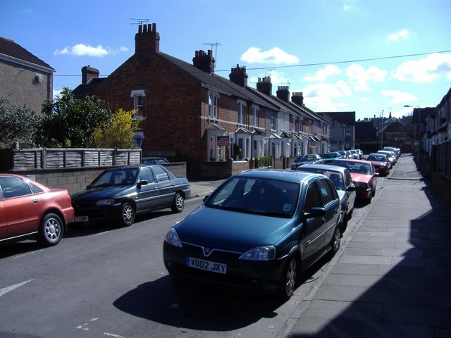 Wells Street, Swindon
