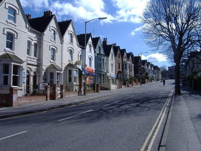 Victoria Road, Swindon