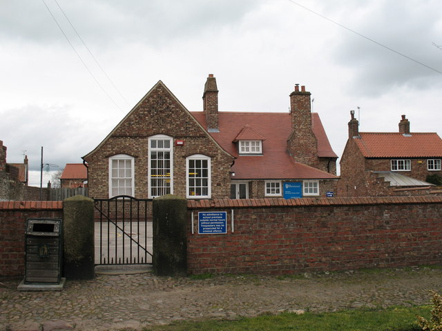 Stillington Primary School