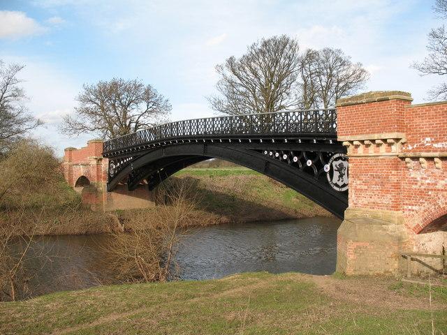 Myton Bridge