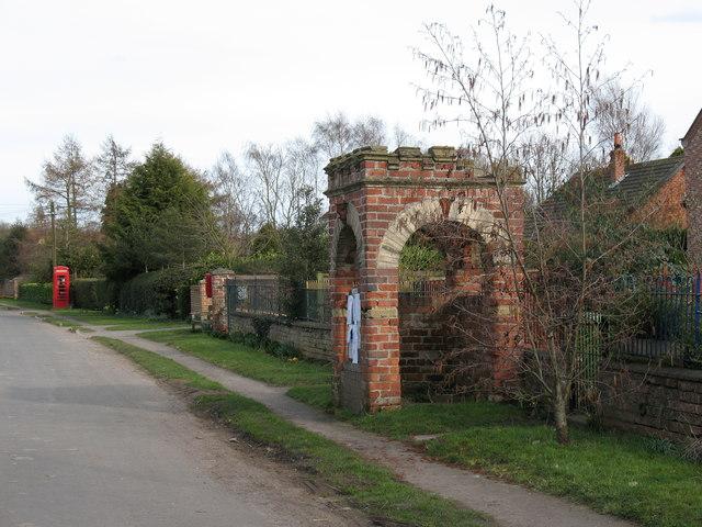 Pump House, Myton on Swale