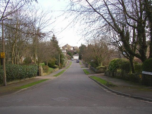 Lightridge Close, Fixby