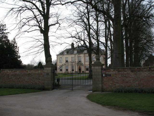 Myton Hall