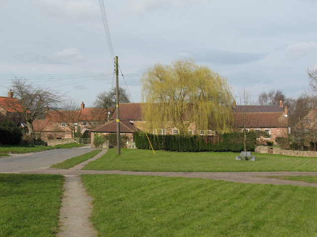 Village Green at Grafton